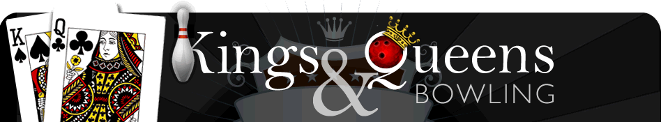 Kings and Queens Bowling League